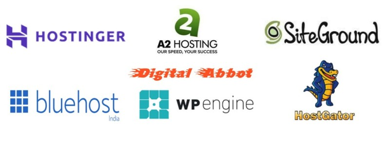 Top 9 Web Hosting India 2019